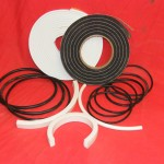 Seals, O'rings, Gaskets & Foam